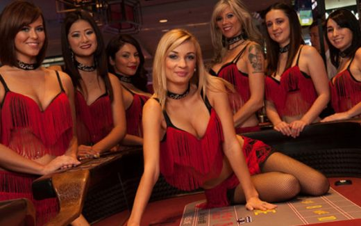 baccarat-party