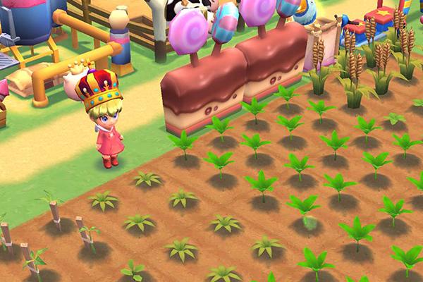 TownTale farm