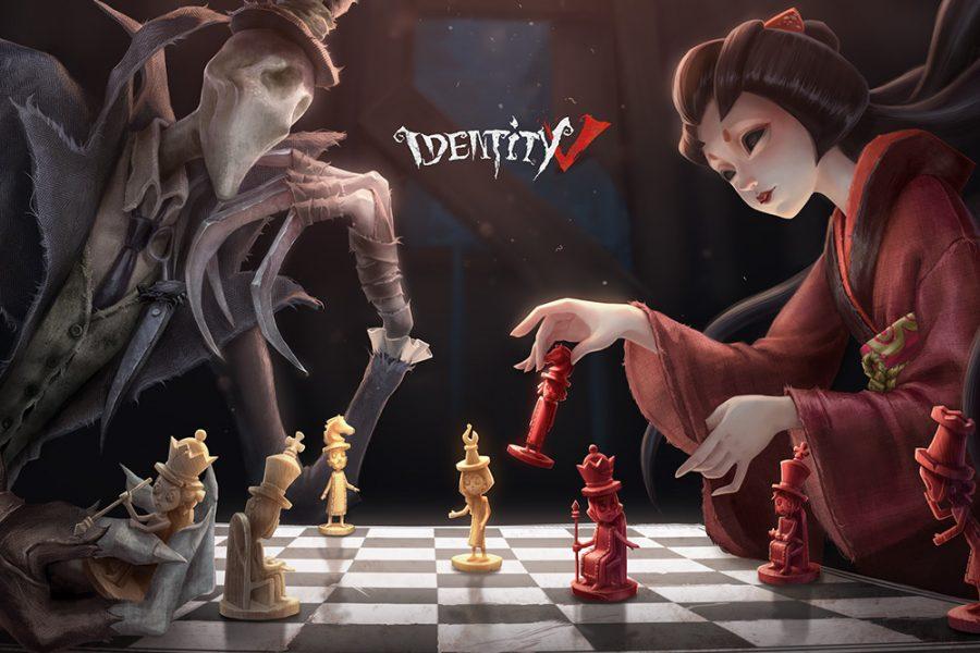 Identity V จีน เกมออนไลน์ Dead by Daylight มือถือ