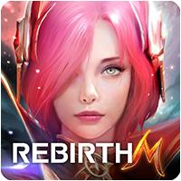 RebirthM game application