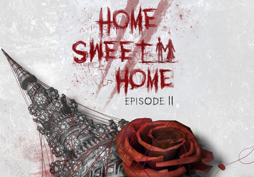 Home Sweet Home EP.2