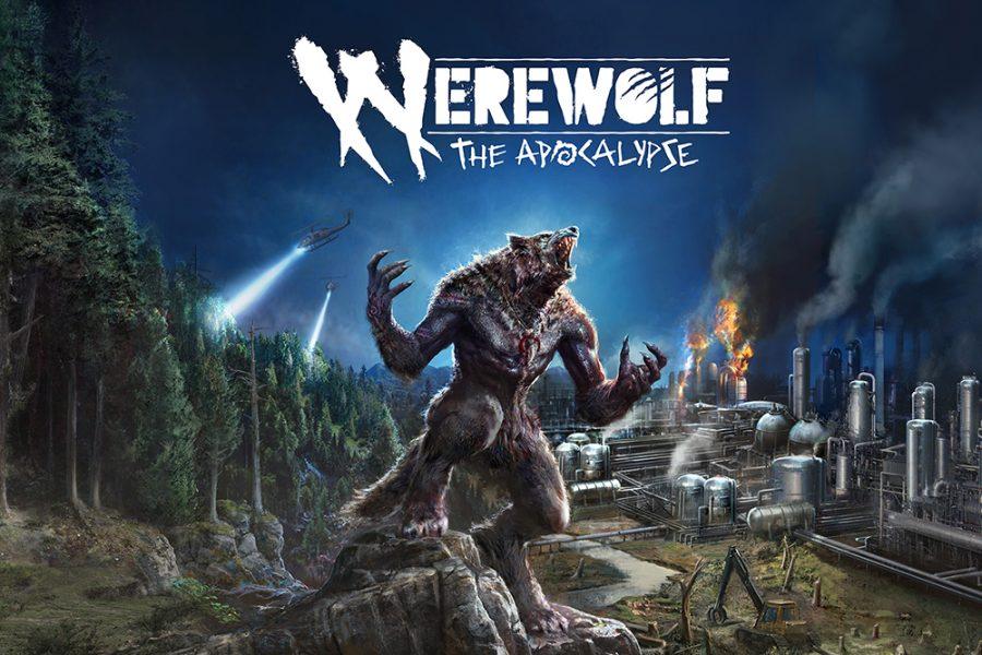 Werewolf: The Apocalypse เกมระดับท็อปสายแอคชั่น RPG ที่ไม่ควรพลาด